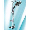 Buy cheap Shower Sliding Set, Sliding Bar Set (MJY-8029C) from wholesalers