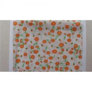 100% cotton printed fabric 40s, 110x90, 116