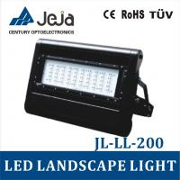 small&exquiste 200W LED flood lighting with good heat dissiption from china best manufacturer Manufactures