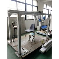 Quality Office Chair And Chassis With Reclining Function Back Durability Tester for sale