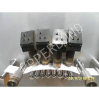 10 Kw High Speed Off-line Laser Perforation Machine 70 - 2000CU 4 Pcs/Mm Manufactures