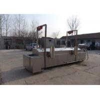 Stainless Steel Automatic Packaging Machine Potato Chip Processing Line Manufactures
