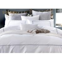 China 100 Percent Cotton Modern Hotel Duvet Bedding Breathable Twin Duvet Covers on sale