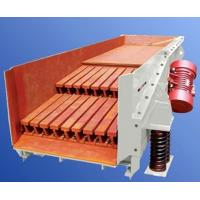 High reduction vibrator feeder machine with ISO certificate Language Option  French Manufactures
