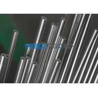 China TP347 / 347H ASTM A269 Stainless Steel Seamless Tube With Bright Annealed Surface on sale