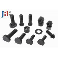 China CAT Segment Bolt and Nuts with hot forged 5P0233 on sale