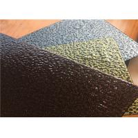 Hammer Textured Powder Paint For Metal Finishing Manufactures