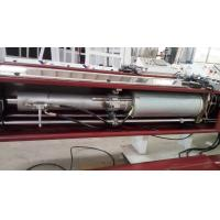 Hollow Glass Processing Equipment , Insulating Glass Machinery Sealant Extruder Manufactures