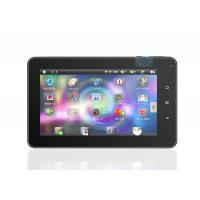 5  Multi Touch Capacitive Screen Android 2.3 Tablet PC With Camera, GPS Manufactures