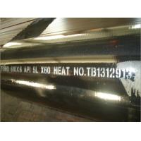 China API 5L Carbon Steel Pipes on sale