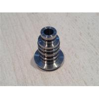 Polishing / Galvanized Carbon Steel Precision Machining Parts for Mechanical Seal / Pump Manufactures