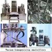 Cosmetic Making Machine Manufactures