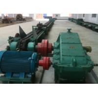 Automatic Steel Bar Cold Drawing Machine , Seamless Carbon Pipe Moulding Machine Manufactures