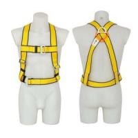 Safety Harness - 1 D Ring, Model# DHQS077 Manufactures