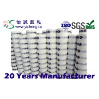 """Buy cheap 2 """" x 110 yds white / brown / tan carton sealing Bopp Packing Tapes of pressure from wholesalers"""