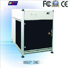 Laser Engraver (HSGP-3KC) Manufactures