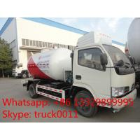 China CLW Brand factory  direct sale 5500L tons lpg gas filling truck,2.31MT cooking gas dispensing truck for gas cylinders on sale