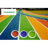 General Use Epoxy Industrial Floor Paint Coating For Underground Parking Lot Manufactures