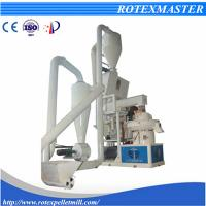 Wood sawdust pellet press machine Manufactures
