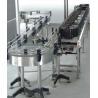 PET bottle inverse sterilizing machine for sale