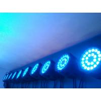 Rgbw 4in1 Outdoor LED Par Stage Lights Ip65 Waterproof Led Par Can Light 24 x 10w Manufactures
