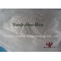 99% Assay Nandrolone Decanoate Steroid Deca Muscle Supplement CAS 434-22-0 Manufactures