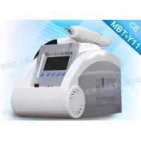 China Professional Q Switch ND Yag Laser For Melasma Laser Tattoo Neodymium on sale