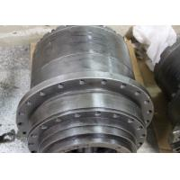 Kobelco SK130-8 SK140-8 Excavator Parts Travel Final Drive Reduction Gearbox TM09VC-2M Manufactures