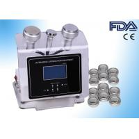 Orientated Cracking Head Ultrasonic Weight Loss Beauty Equipment XM-826 Manufactures