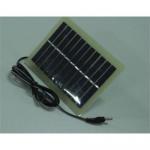 1.5w mono solar panel kit Manufactures