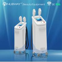 Efficient SHR Super Hair Removal Machine for Skin Resurfacing; Pigment Removal Manufactures