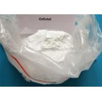 China Orlistat CAS 96829-58-2 Fat Burning Hormones For Weight Loss Powder Orlipastat Body Glittering on sale