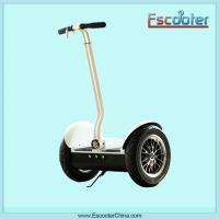 China Self Balance Stand up Mini Electirc Scooter with Two Wheel,Personal Mobility Scooter,Escooter Chariot Bicycle for sale on sale