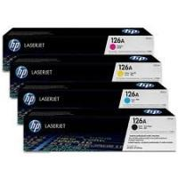 HP Original Quality Color Toner CF210A 131 Black Toner Cartridge,HP 131A Toner,Print 1600pages,Used for Home & Office Manufactures