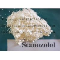 China 25/50mg/ml Winstrol Stanozolol Safe Ship for bodybuilding Anabolic Steroid Hormone Liquid Oral Steroids on sale