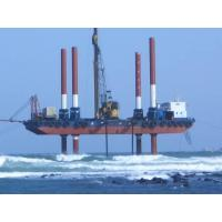 Sell Used Jack-up Barge Jack Up Barge Supply Manufactures