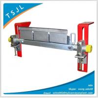 China Conveyor Belt Cleaner--Alloy Blade, belt scraper factory on sale