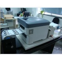 CMYK 4 Color A4 Size Roll To Roll Laser Printer for Short Run Label Manufactures