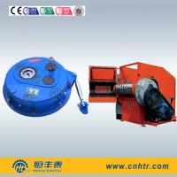 Small Helical Gear Reducer 45Kw Electric Motor For Conveyor Belt Gearbox Manufactures