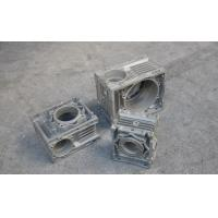 Custom made Injection Mold Tooling for aluminum die casting parts Manufactures