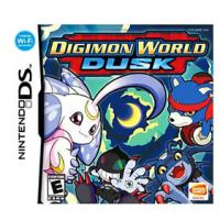 Digimon World: Dusk DS game for DS/DSI/DSXL/3DS Game Console Manufactures