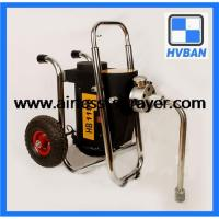 electric diaphragm airless paint sprayer Manufactures