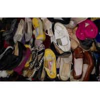 Summer & Spring Used Women's Shoes Export from China to Africa , Used Woman Shoes Manufactures
