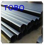Galvanized  API Carbon Steel Pipe Manufactures
