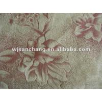 suede fabric for home textile Manufactures