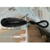 Quick Dry Hotel Wall Mounted Hair Dryer Electric OEM & ODM Acceptable Manufactures