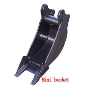 China Excavator ditch bucket on sale