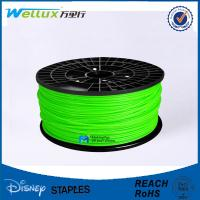 China 400M Pen 3D Printer Filament 1.75mm PLA filament with Multi Colors clear natural on sale