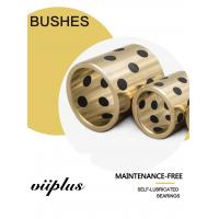 Metals | Brass | Bronze Sleeve Bushings available in different shapes & sizes Manufactures