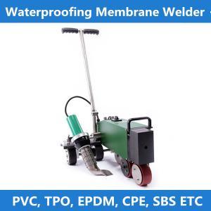 China CX-WP1 Waterproof Membrane Welding Machine on sale